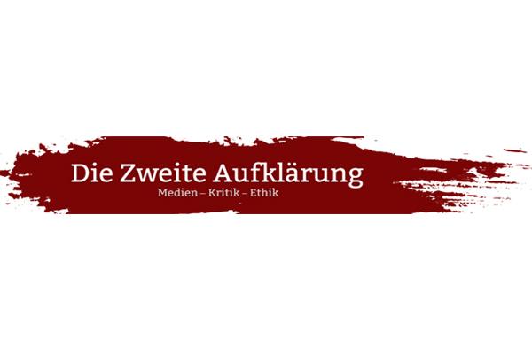 Logo Zweite Aufklaerung 600x400