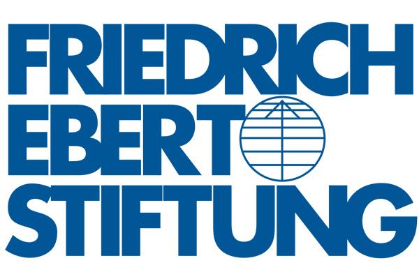 Logo Friedrich Ebert Stiftung 600x400